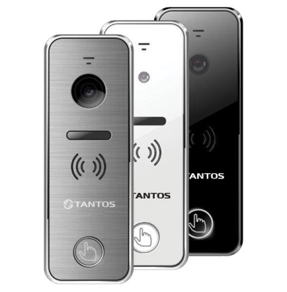 TANTOS iPanel